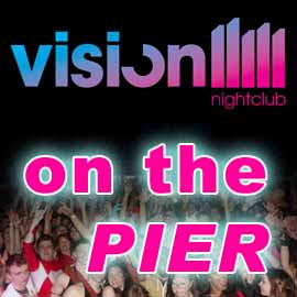 Vision Night Club Bognor Regis
