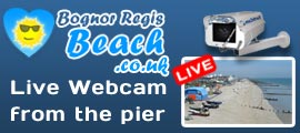 Bognor Regis Live Webcam