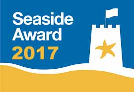 Link to the seaside awards website