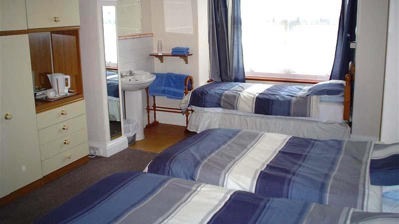 Jubilee Guest House