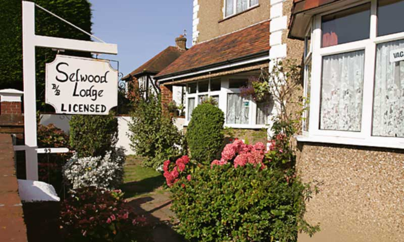 Selwood Lodge Bognor Regis