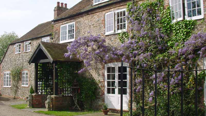 The Old Priory Bed and Breakfast