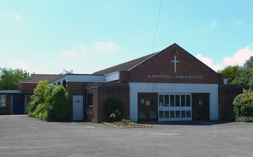 Aldwick Baptist Church