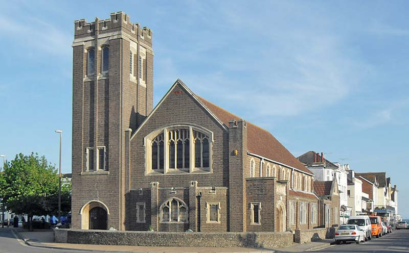 Bognor Regis Methodist Church