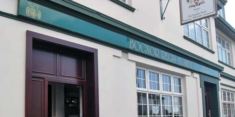 Bognor Regis Museum