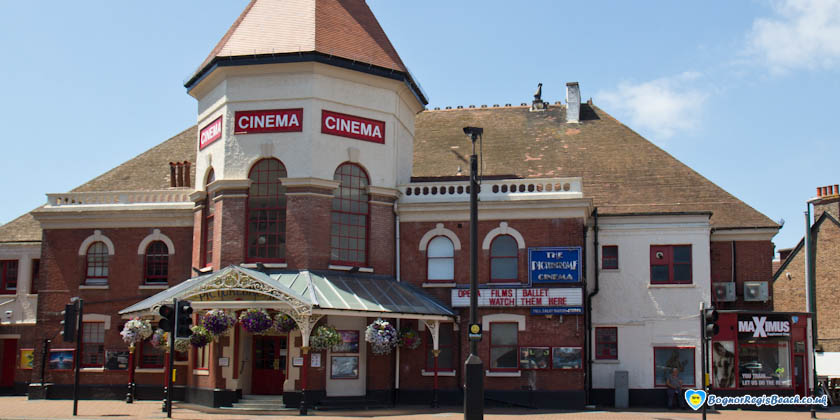 Bognor Regis Picturedrome Cinema