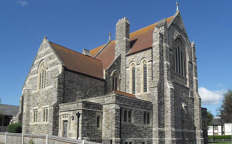 St Wilfrid's Church Bognor Regis