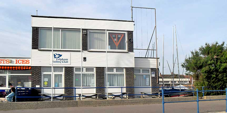 Felpham Sailing Club