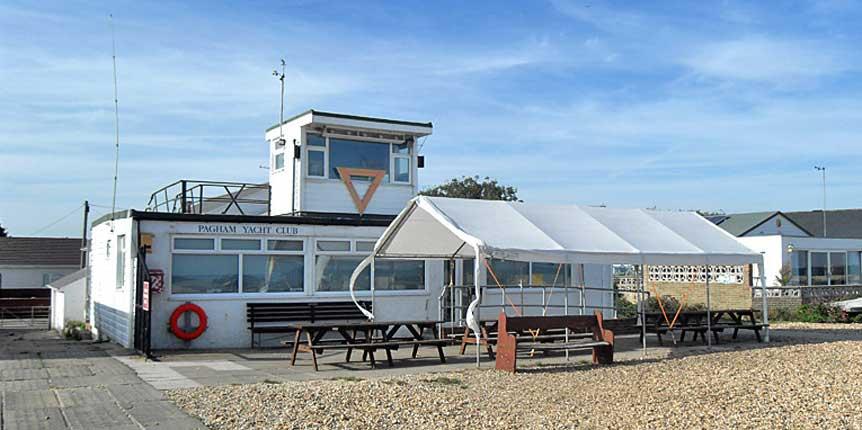 Pagham Yacht Club