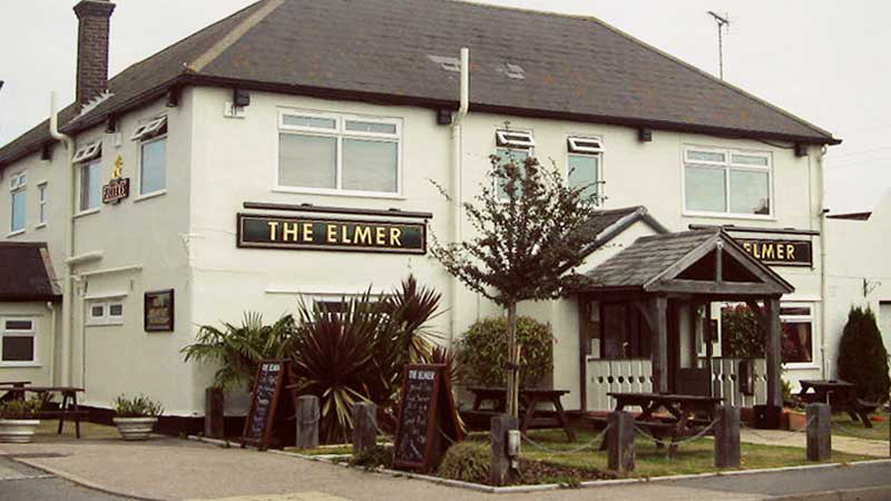 The Elmer