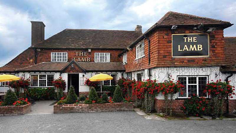 The Lamb Inn Pagham