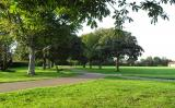 King George V Playing Fields Felpham