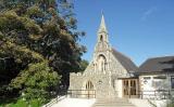St Nicholas Church Middleton-on-sea
