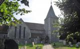 St Thomas A'Beckett Curch, Pagham