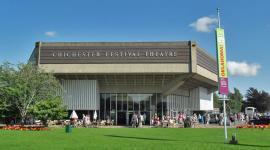 Chicheter Festival Theatre
