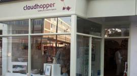 Cloudhopper gallery Bognor Regis