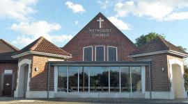 Felpham Methodist Church