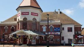 Bognor Regis Picturedrome Cinema