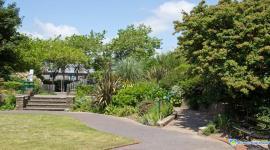 Sunken Gardens Bongor Regis