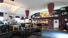 Legends Sports Bar & Grill Bognor Regis