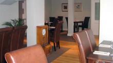 Malthouse Restaurant