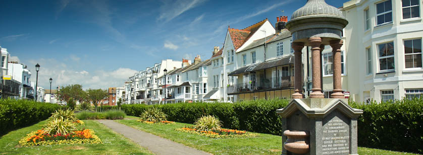 What to see and do in Bognor Regis
