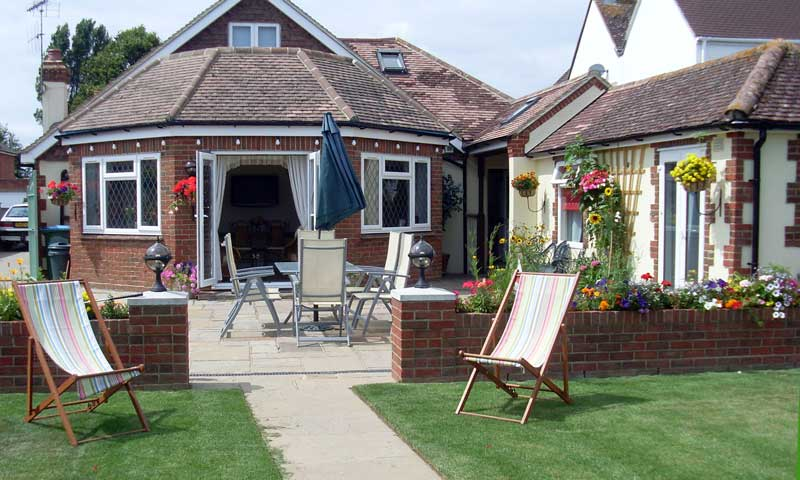 Margees Bed and Breakfast Felpham Bognor Regis