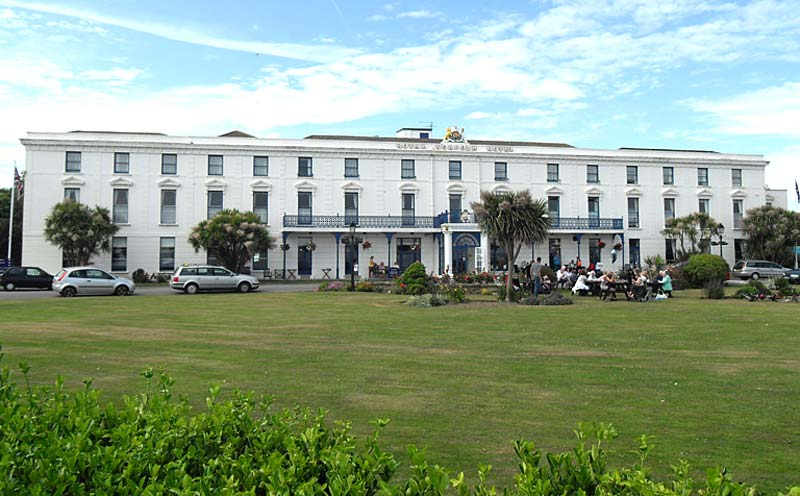The Royal Norfolk Hotel Bognor Regis