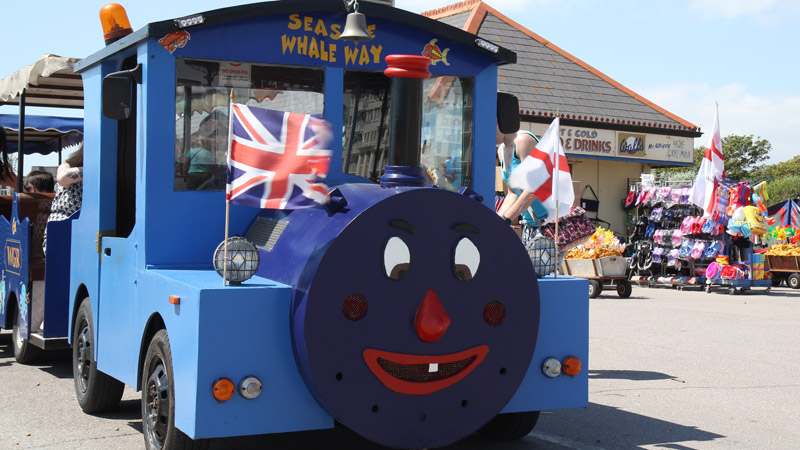 Bognor Regis Promenade Train