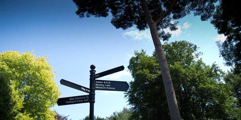 Hotham Park Bognor Regis