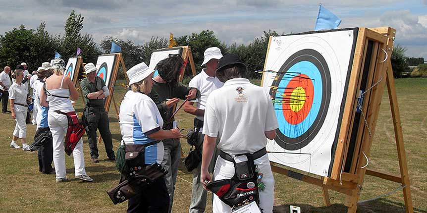 Bognor Regis Archery Club