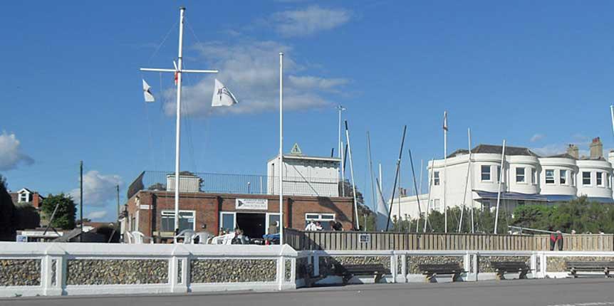 Bognor Regis Yacht Club
