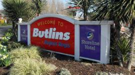 Butlins Holiday Resort Bognor Regis