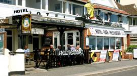The Navigator Hotel Bognor Regis