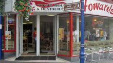 Howards café and coffee house