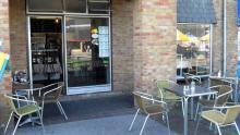 Kates Café Bognor Regis