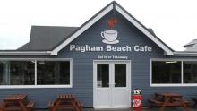 Pagham beach Café