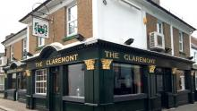 The Claremont Bognor Regis